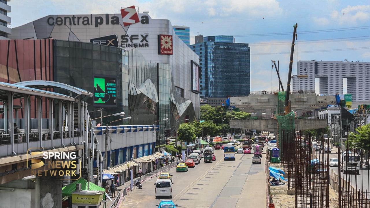 centraleLat Phrao